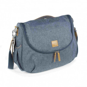 Bolso Maternal Nature Ocean