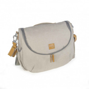 Bolso Maternal Nature Sand