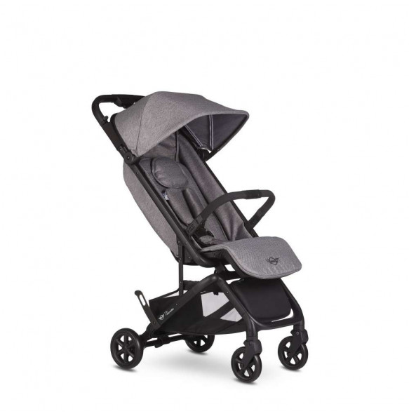 Silla Ligera Buggy Go Mini Soho Grey