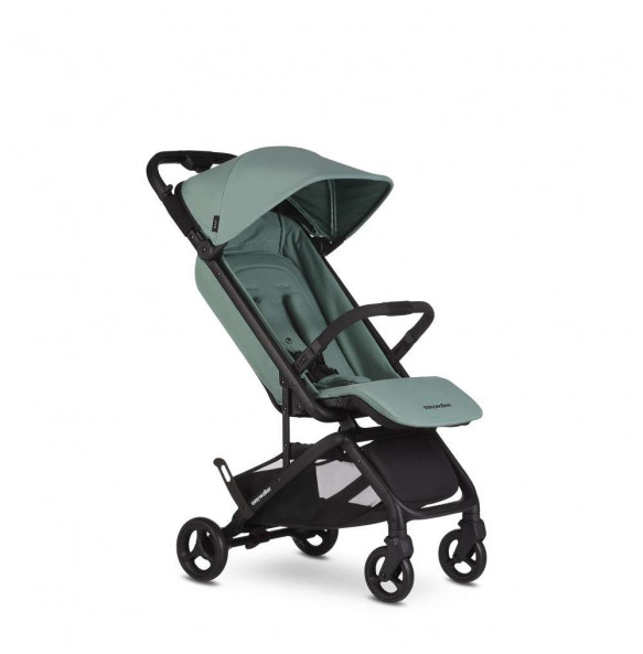 Silla Ligera Miley Coral Green