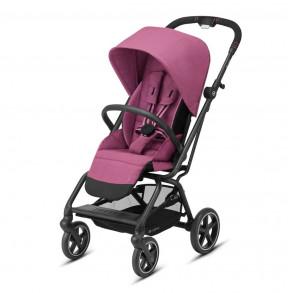 Silla Ligera Eezy S Twist Plus 2 BLK Magnolia Pink