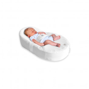 CocoonaBaby Blanco Red Castle