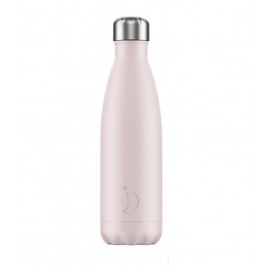 Termo Chilly  500 ml Blush Rosa
