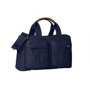 Bolso Maternal Classic Blue
